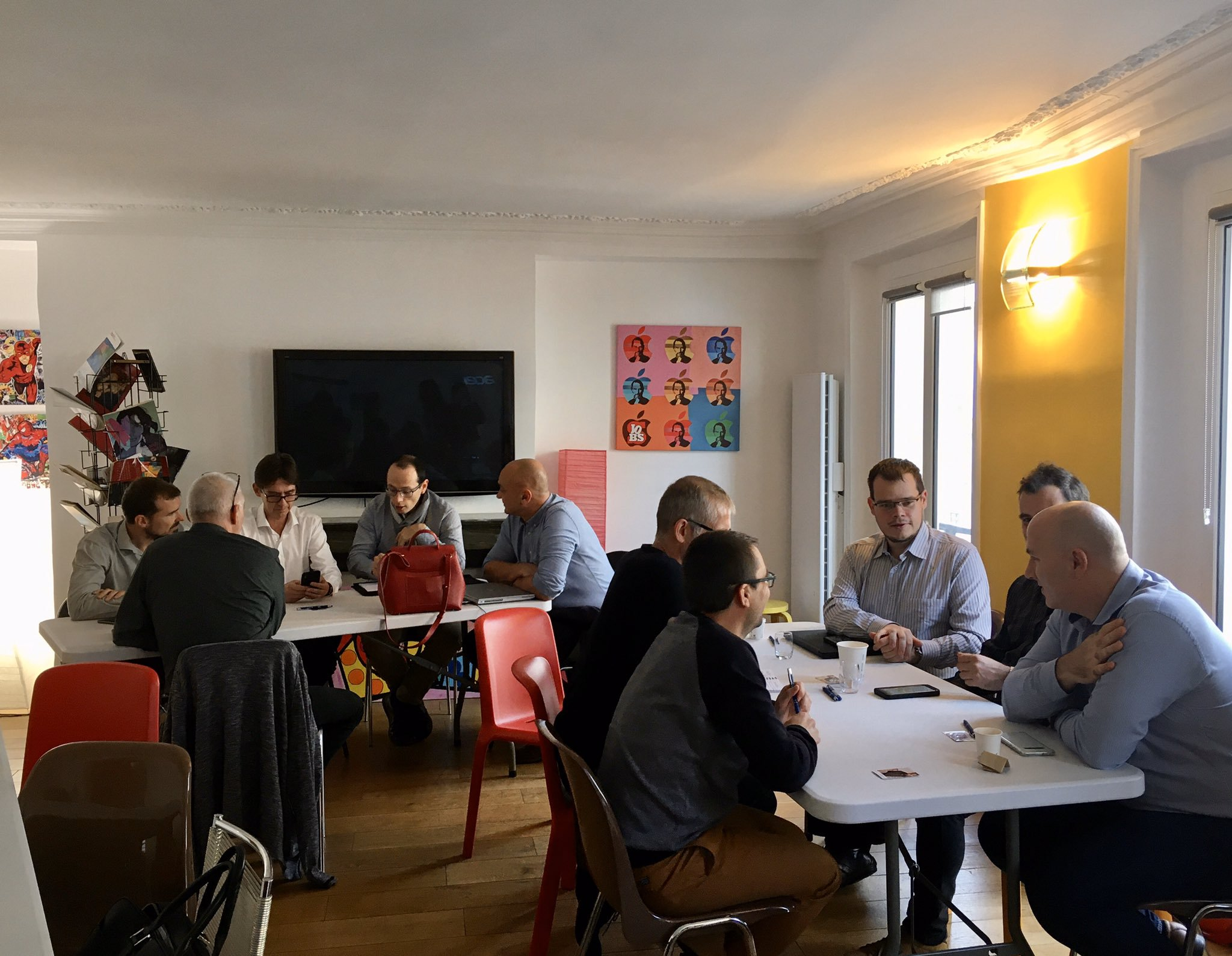 La Digital Academy by Aareon fête ses 1 an !