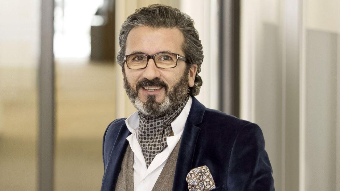 Imad Abdallah rejoint le conseil d'administration du Syntec Numérique